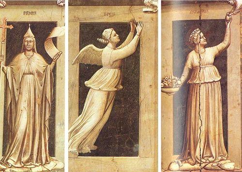 Virtù Teologali